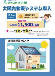 太陽光発電システム導入のイメージ画像